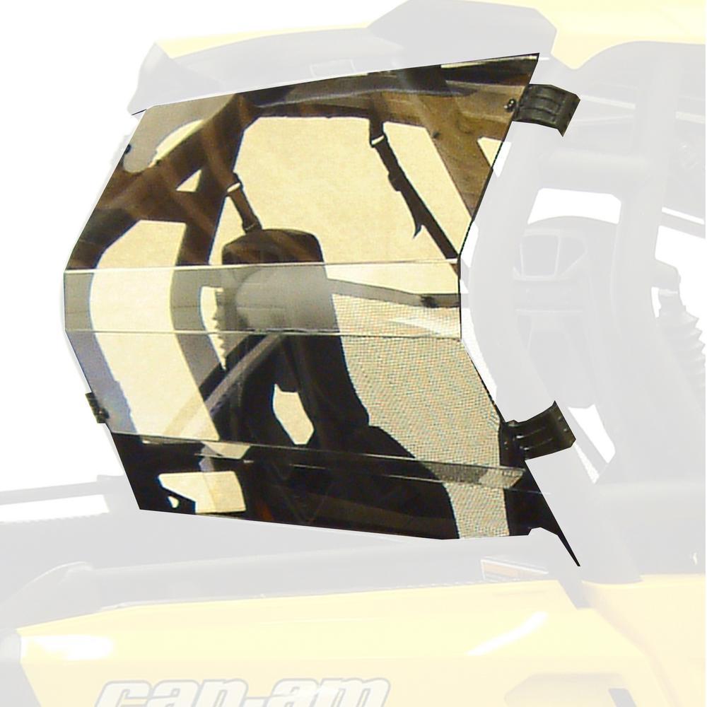 Com/Mav Rear Panel 2014 - Current (GP)
