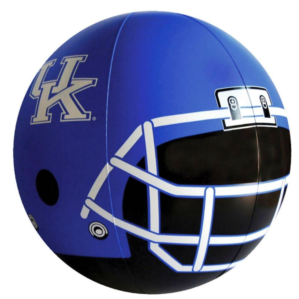 Team Sports America 24 in. Beach Ball - University of Kentucky