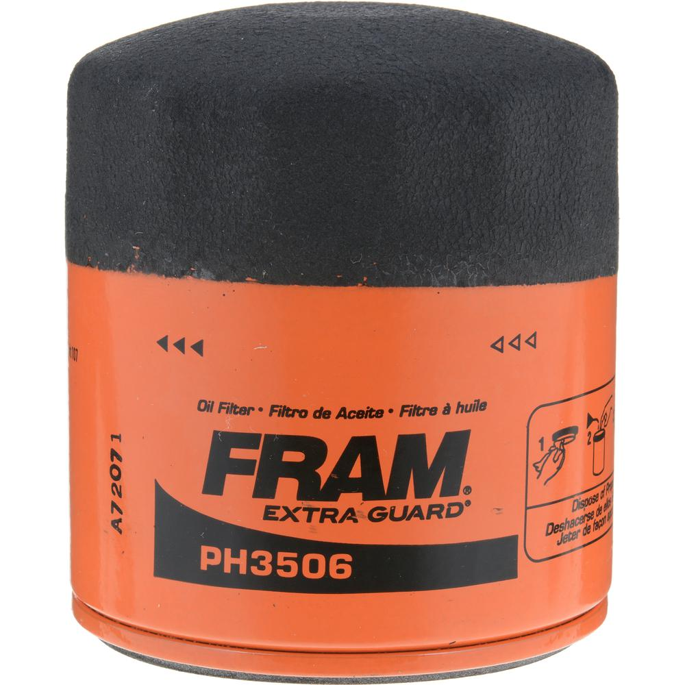 fram filters 3 5 in extra guard oil filter ph3506 the. Black Bedroom Furniture Sets. Home Design Ideas