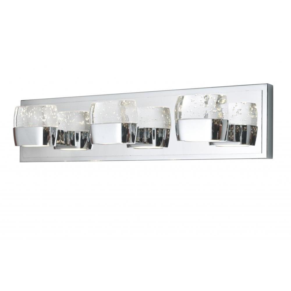 Volt 3-Light LED Vanity