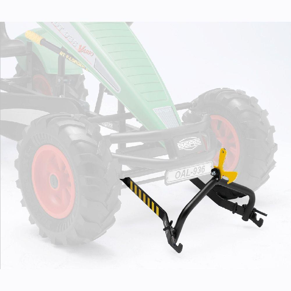 null Front Lifting Unit for Full Size Pedal Go-Karts