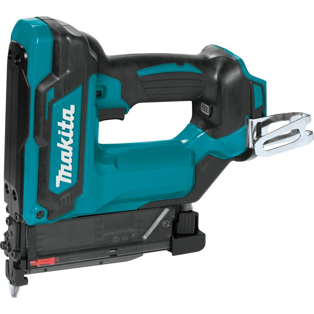18-Volt LXT Lithium-Ion Cordless 23-Gauge Pin Nailer (Tool Only)