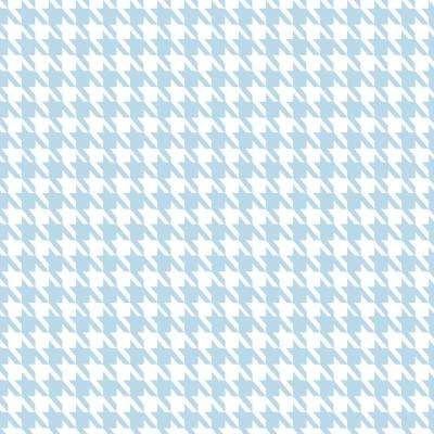 8 in. x 10 in. Laminate Sheet in High Life Houndstooth with Virtual Design Matte Finish