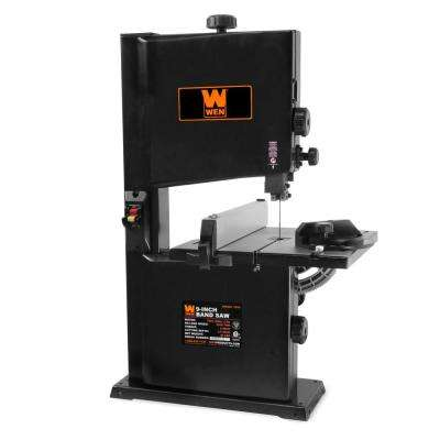 2.5 Amp 9 in. Benchtop Band Saw