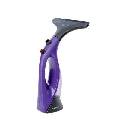 Visio Portable Window Steam Cleaner with 8 Cleaning Attachments