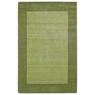 Regency Celery 8 ft. x 10 ft. Area Rug