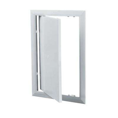 8-5/8 in. x 11-3/4 in. Plastic Access Panel
