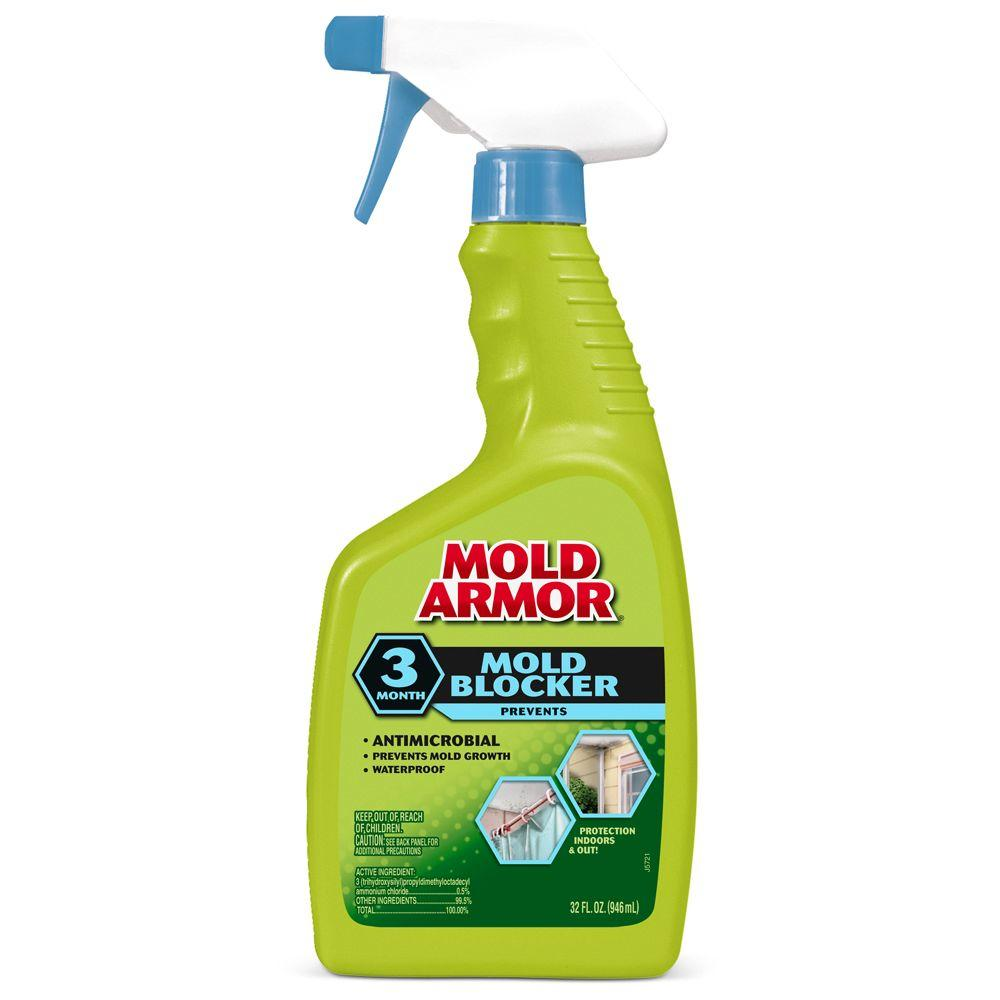 Mold Armor 32 Oz Blocker