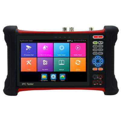 All-in-One Multi-Function CCTV Tester