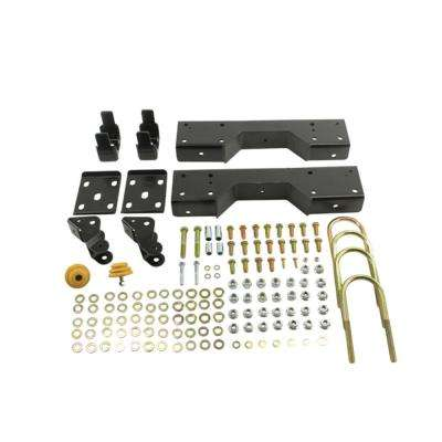 FLIP KIT 09-13 Ford F150 Std Cab (Short Bed Only) 5.5in Rear Drop