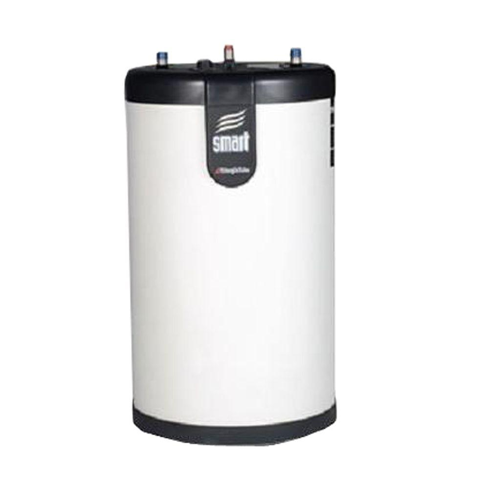 triangletube 36 gal indirect hybrid electric water heater smart 40 the home depot. Black Bedroom Furniture Sets. Home Design Ideas