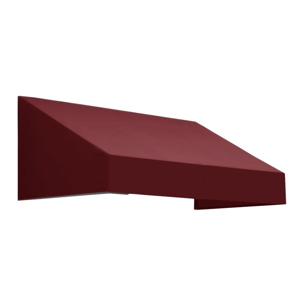 6 ft. San Francisco Window/Entry Awning (18 in. H x 36