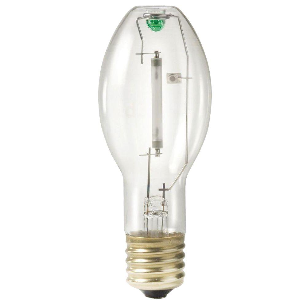 Philips Ceramalux 70-Watt ED23.5 High Pressure Sodium HID Light Bulb (12-Pack)