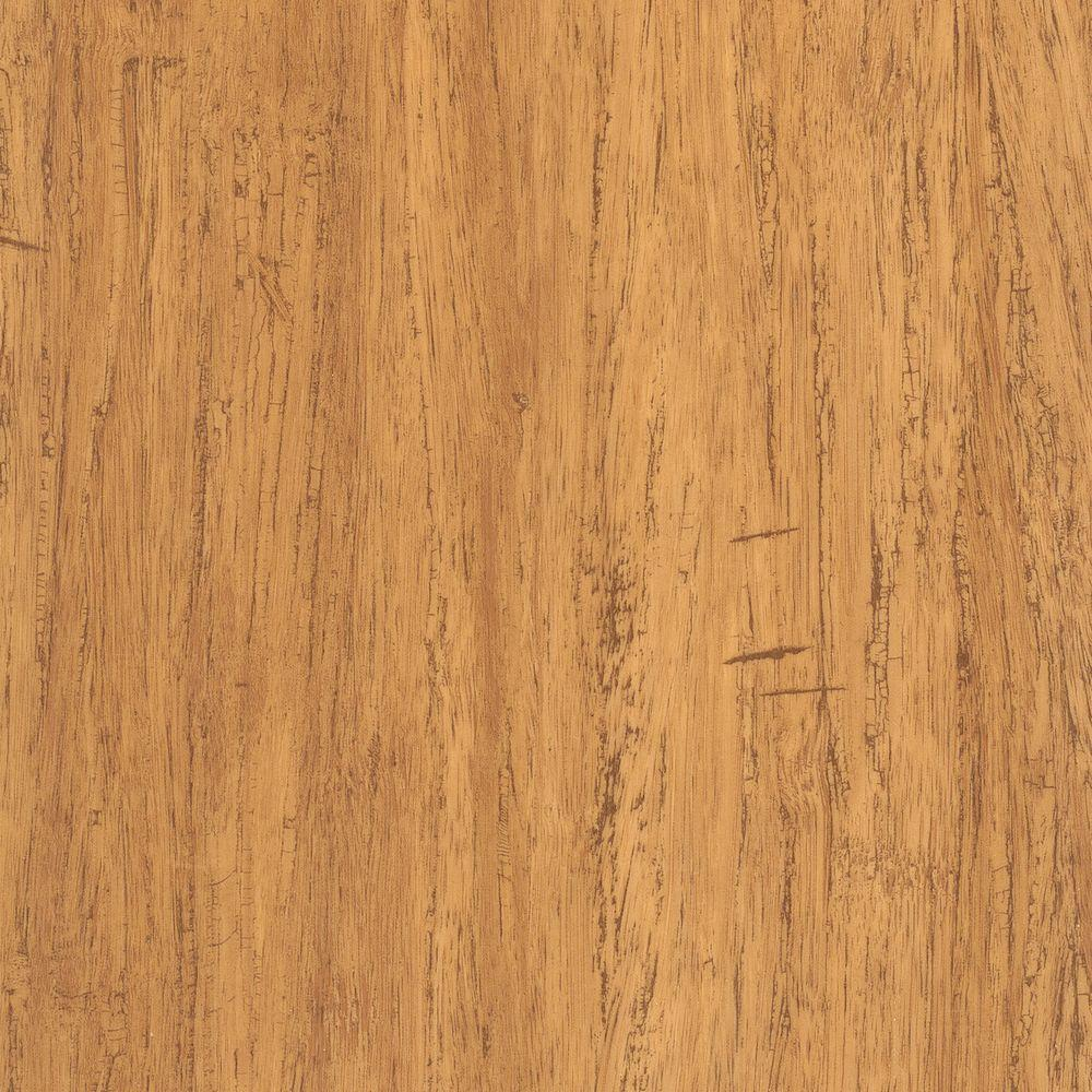 Home Legend Take Home Sample Strand Woven Bamboo Rio Vinyl Plank