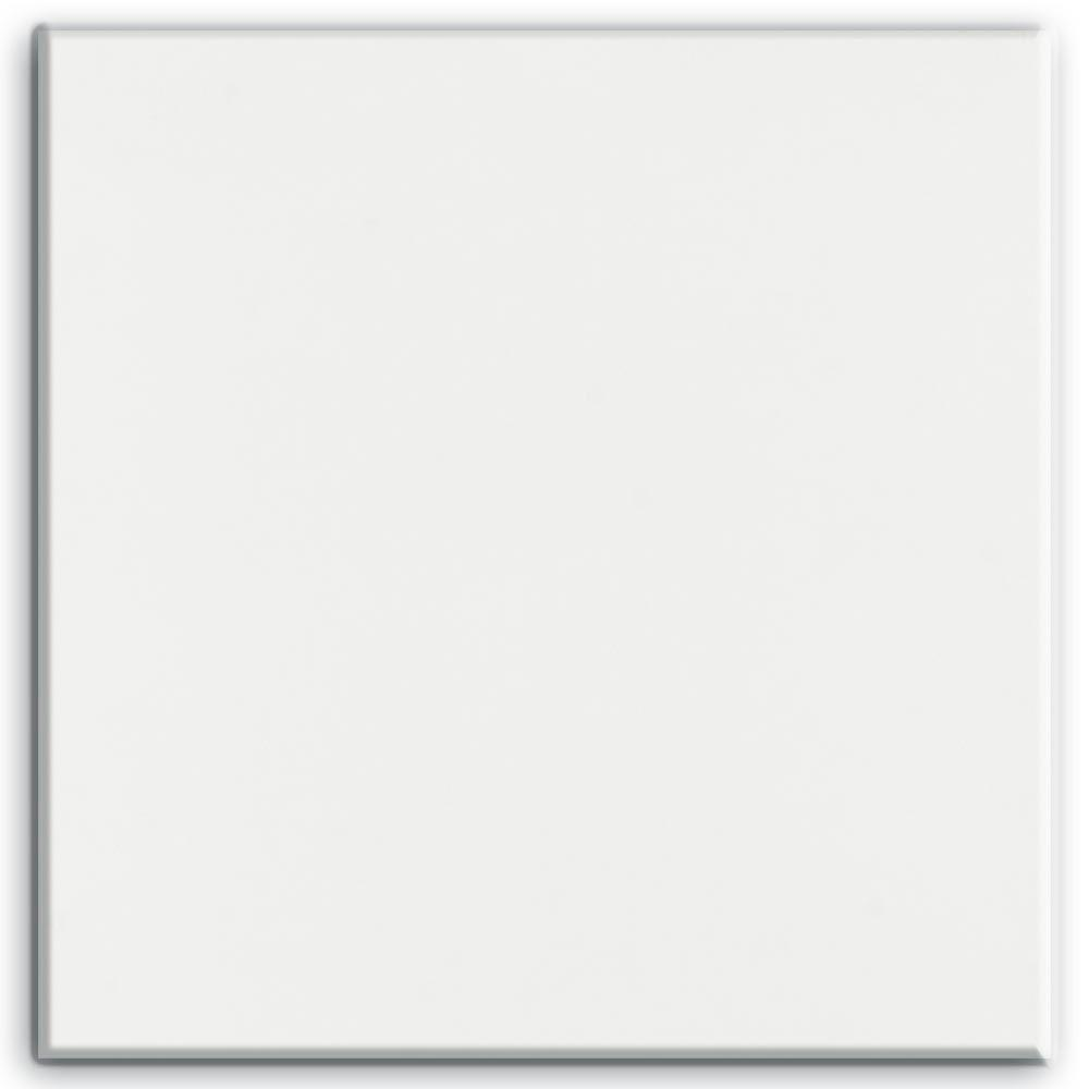 White 16 In X 16 In Ceramic Floor And Wall Tile 15 50