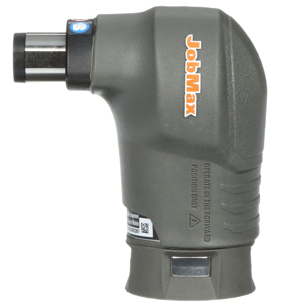 RIDGID JobMax Auto Hammer Head (Tool Only)