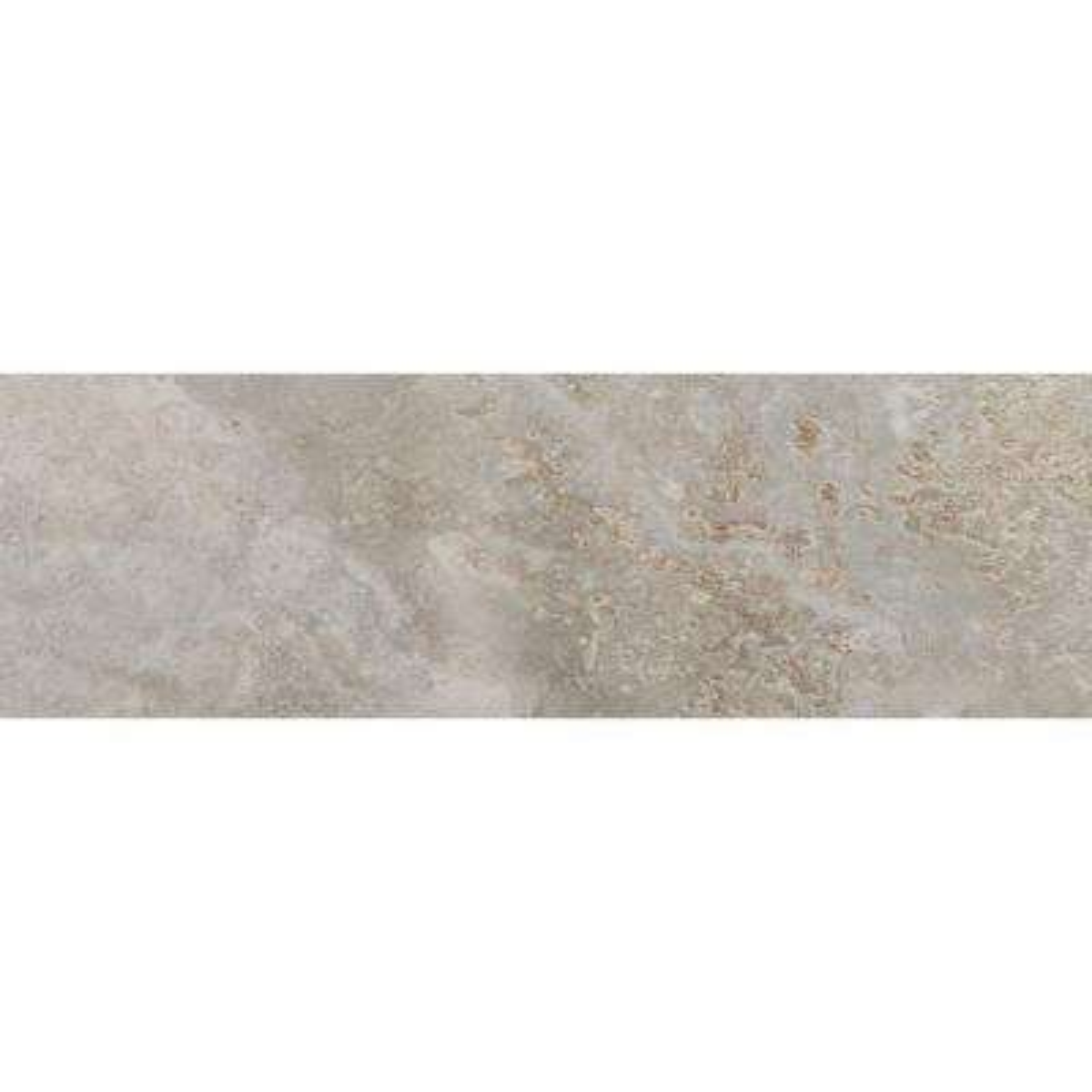 Lucerne Matterhorn 3 in. x 13 in. Single Bullnose Porcelain Floor Tile