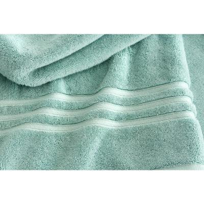 Turkish Cotton Ultra Soft 6-Piece Towel Set