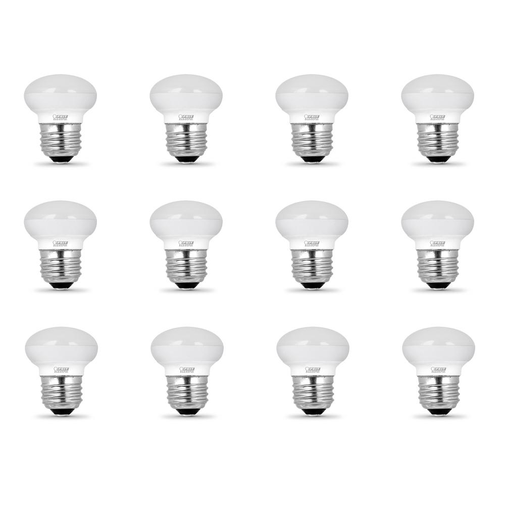 40-Watt Equivalent R14 Dimmable CEC Title 20 Compliant LED ENERGY STAR