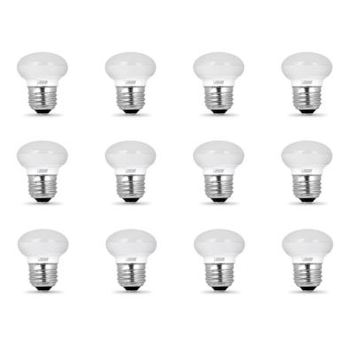 40-Watt Equivalent R14 Dimmable CEC Title 20 Compliant LED ENERGY STAR 90+ CRI Flood Light Bulb, Soft White (12-Pack)