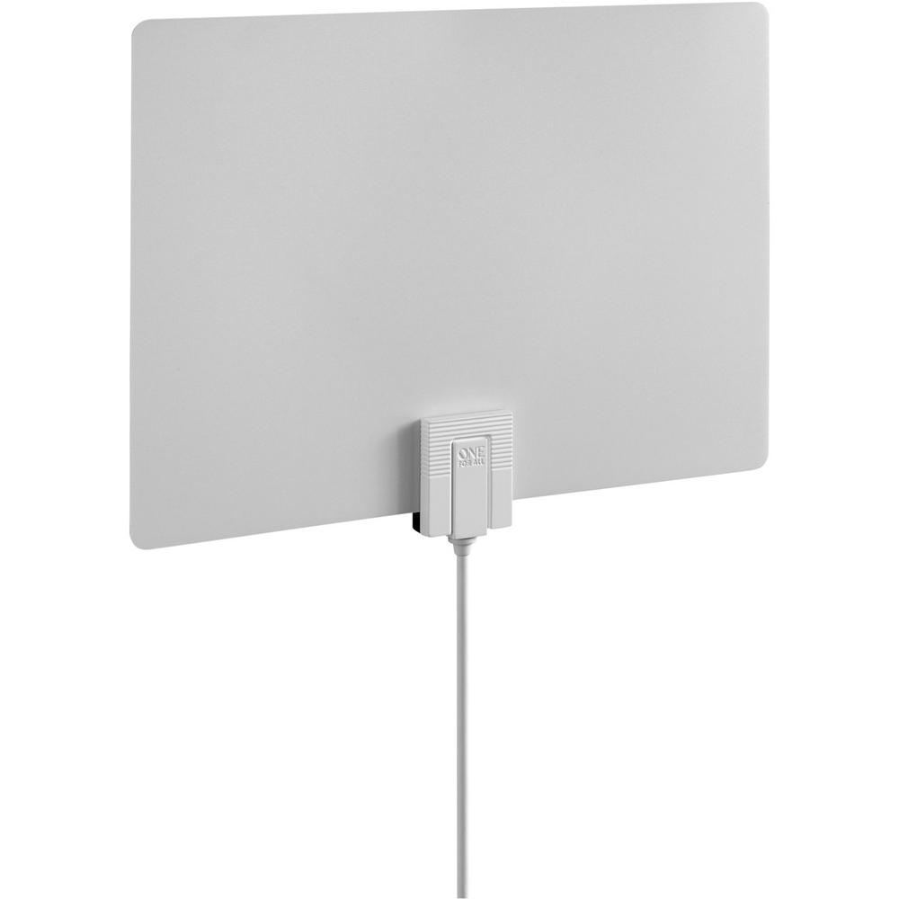 One For All Amplified Indoor HDTV Antenna