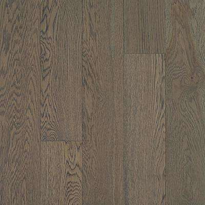 Elegance River Rock Oak 3/8 in. T x 6.5 in. Wide x Varying Length Engineered Hardwood Flooring (24.25 sq. ft. / case)