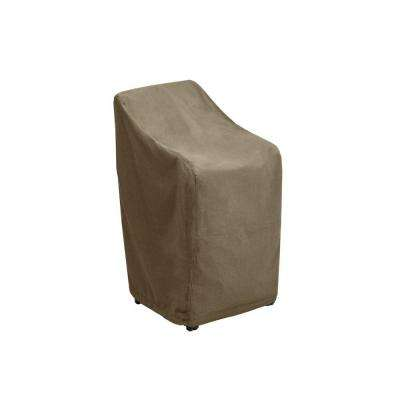 Greystone Patio Furniture Cover for the High Dining Chairs