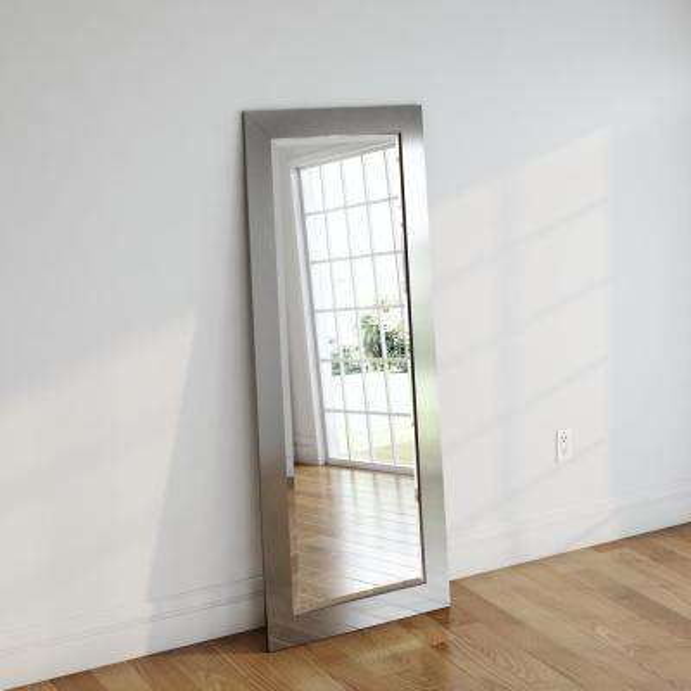 30.5 in.x 71 in. Tall Floor Vanity Mirror
