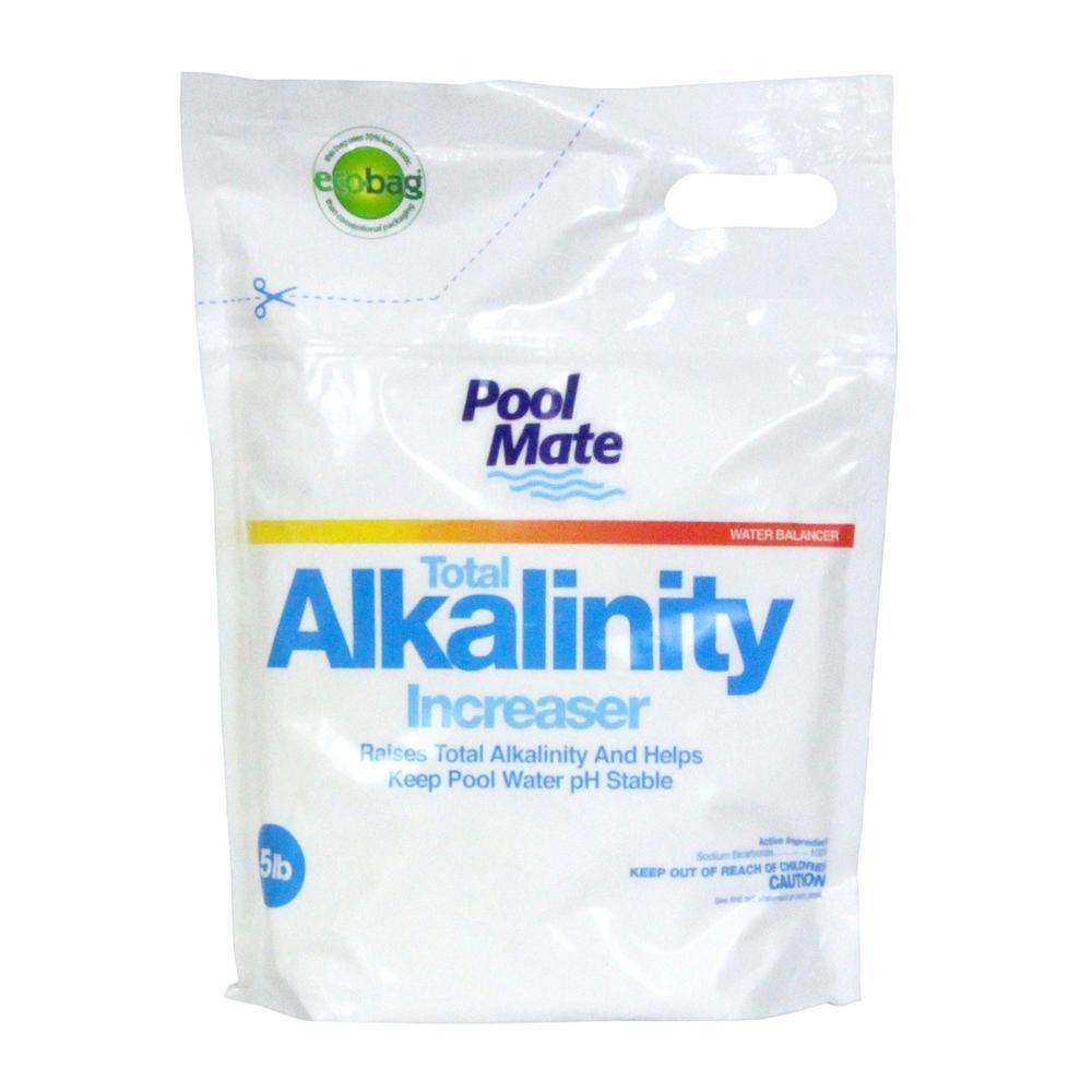 5 lb. Pool Total Alkalinity Increaser