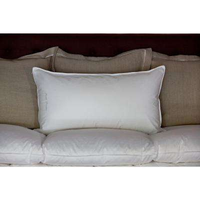 Side Sleeper/Firm Fill Down Alternative King Size Pillow