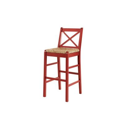 Pleasing Red Bar Stools Kitchen Dining Room Furniture The Ocoug Best Dining Table And Chair Ideas Images Ocougorg