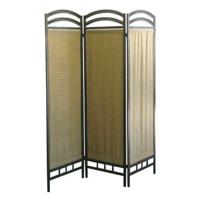 Metal Room Dividers Home Accents The Home Depot