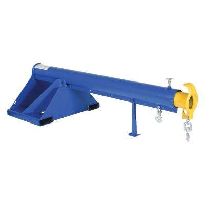 4,000 lb. Telescoping Lift Master Boom