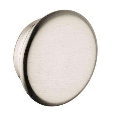 Axor Montreux Handle Cap in Brushed Nickel