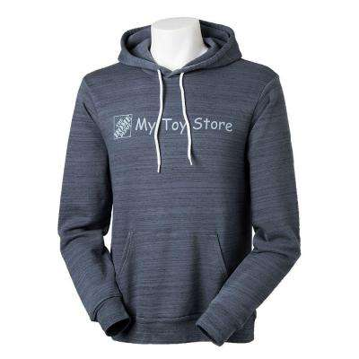 Grey Large My Toy Store Fashion Sweatshirt