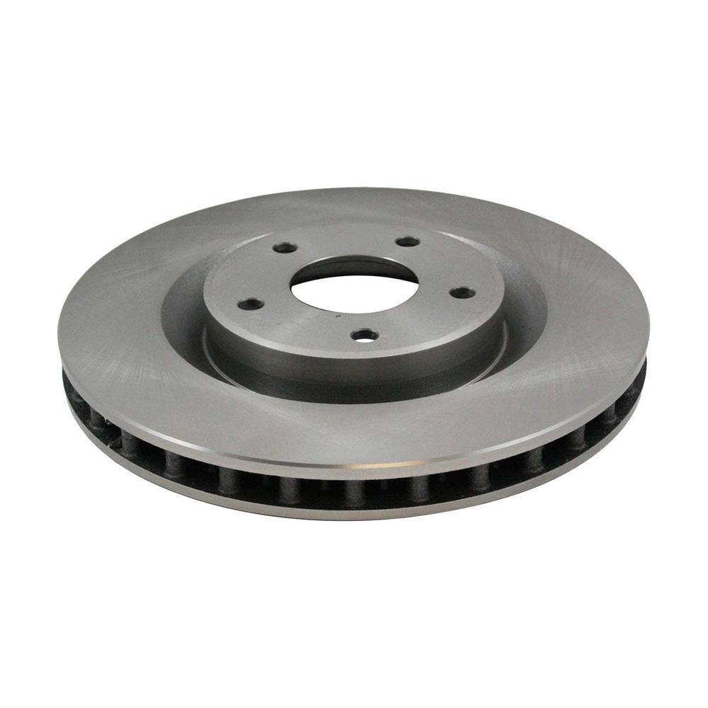 Dura Disc Brake Rotor - Front