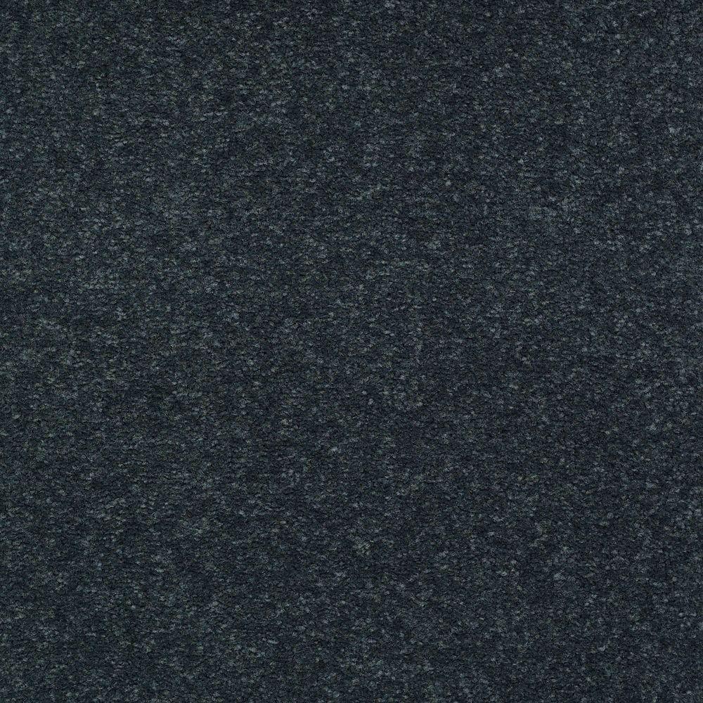 Platinum Plus Enraptured I - Color Lagoon 12 ft. Carpet
