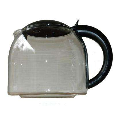 Glass Carafe for Espressione