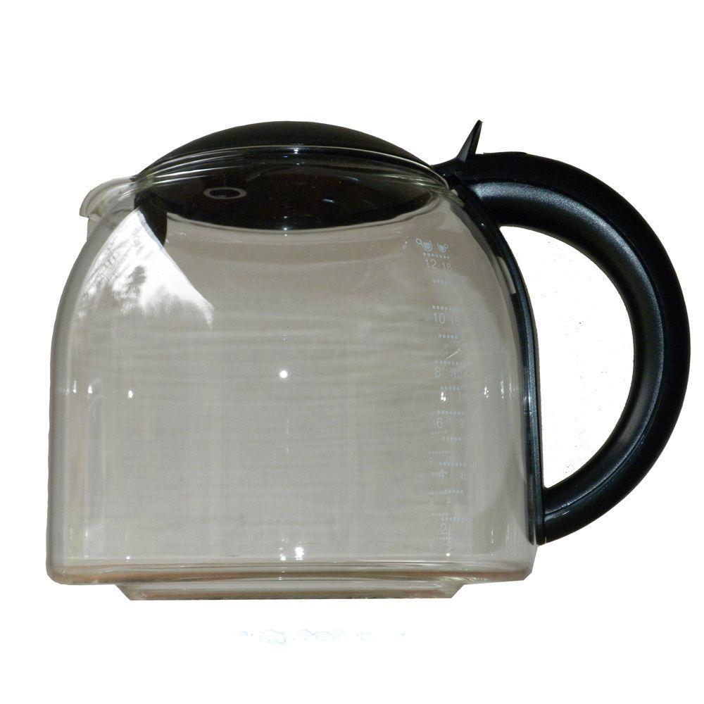 Glass Carafe for Espressione