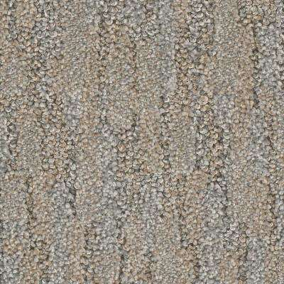 Carpet Sample - Top End - Color Limit Pattern 8 in. x 8 in.