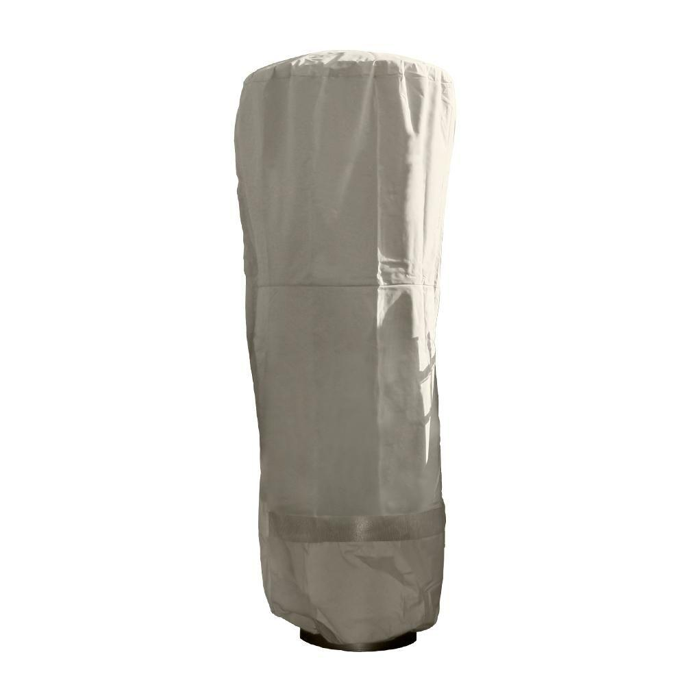 Hearth Garden 380g Polyester Deluxe Patio Heater Cover With Pvc Coating