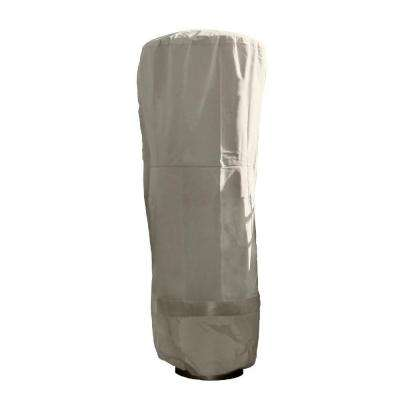 380G Polyester Deluxe Patio Heater Cover with PVC Coating