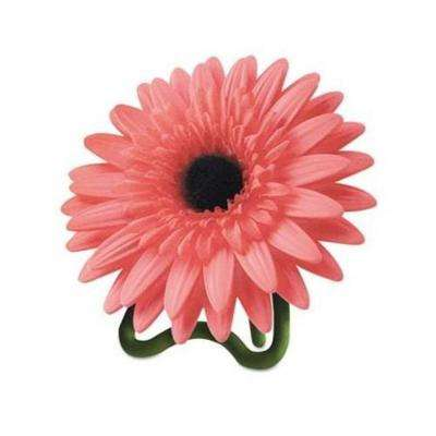 2.3 oz. Daisy in Bloom Peach and Sparkling Bloom Air Freshener for Small Spaces