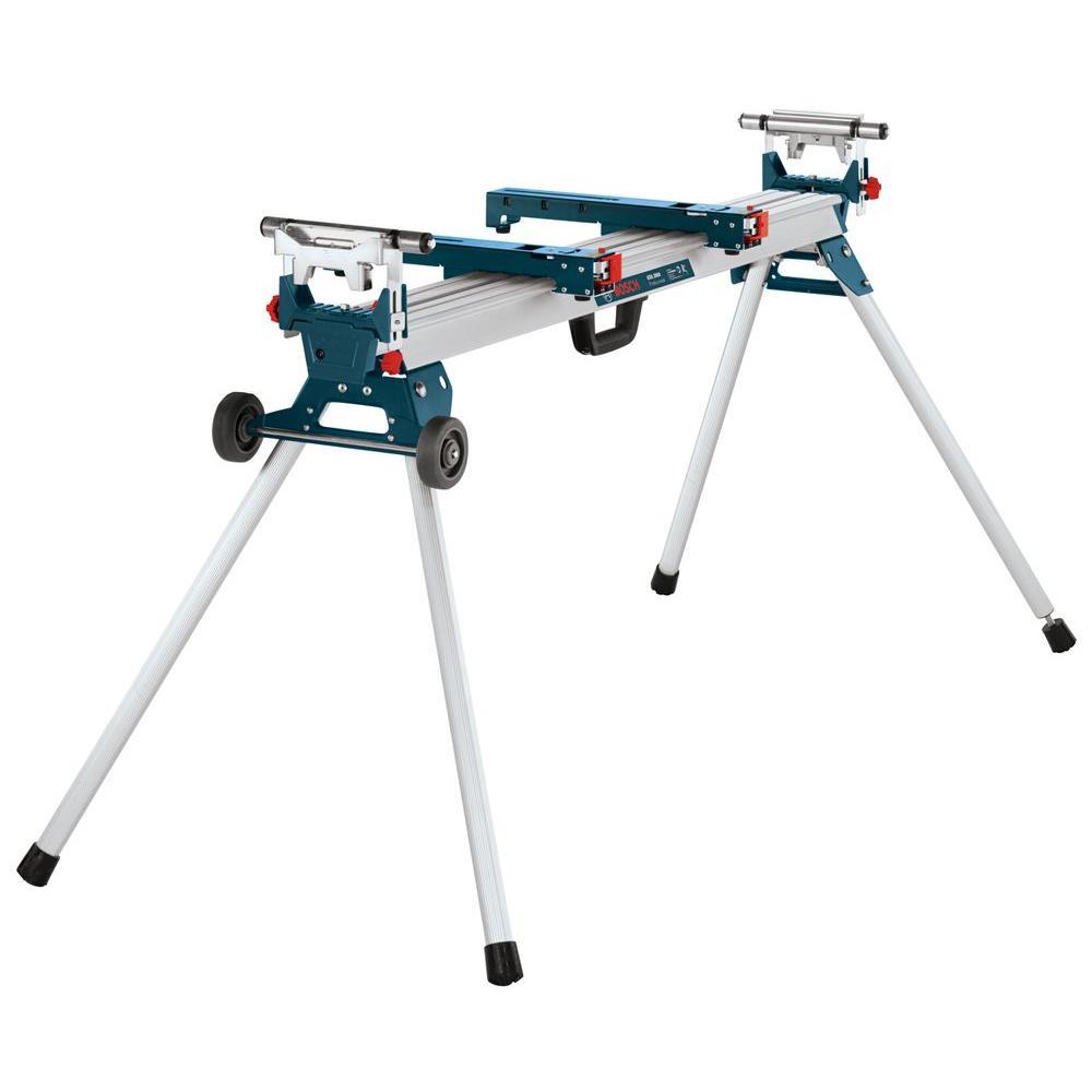 Bosch Miter Saw Stand