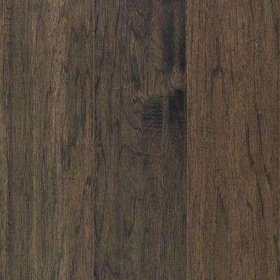 Steadman Greystone Hickory 3/8 in. Thick x 5 in. Wide x Random Length Engineered Hardwood Flooring (28.25 sq. ft. /case)