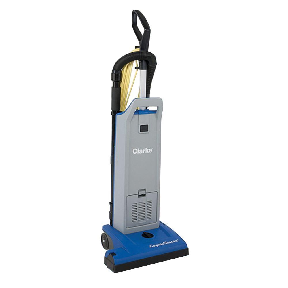 Clarke CarpetMaster 115 Upright Vacuum Cleaner