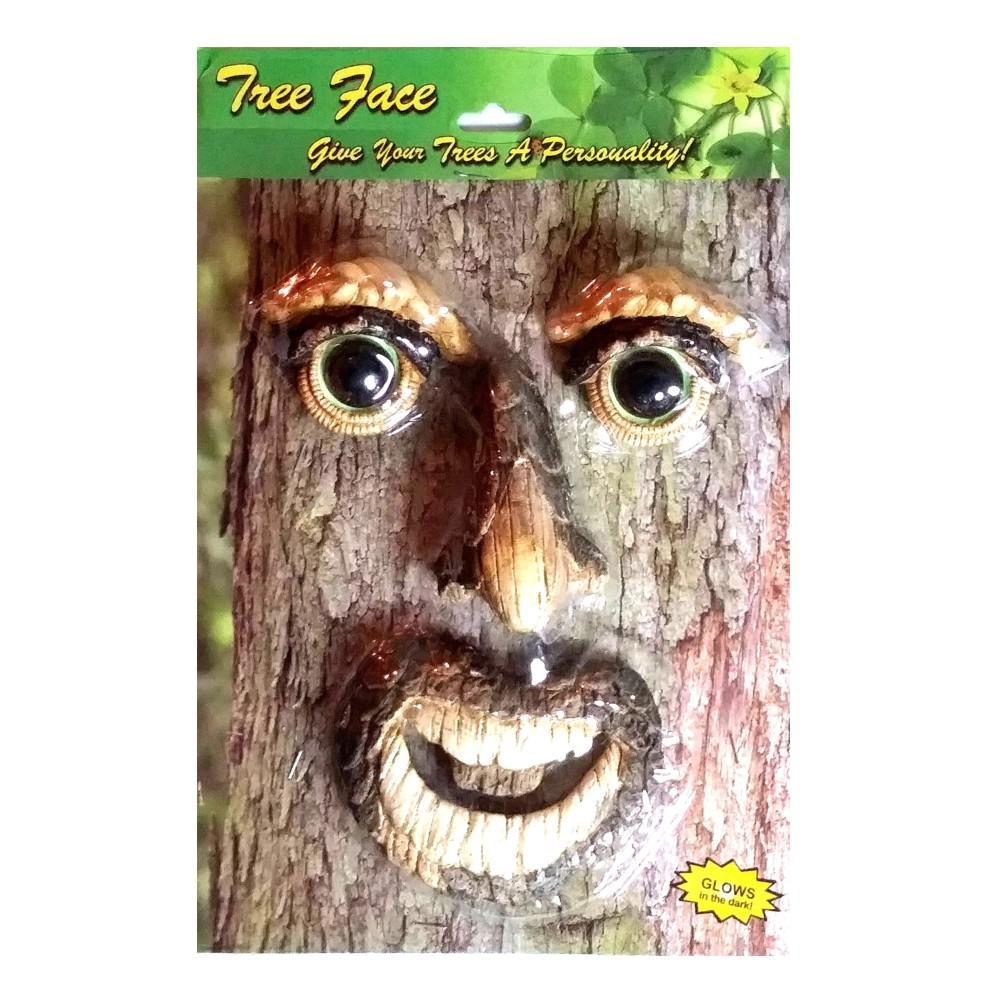 Mr. Tree Face Lawn/Garden Decoration