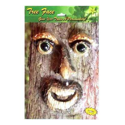 Mr. Tree Face Lawn/Garden Decoration