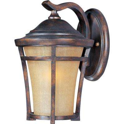 Balboa Vivex ...  sc 1 st  The Home Depot & Maxim Lighting - Outdoor Wall Mounted Lighting - Outdoor Lighting ... azcodes.com