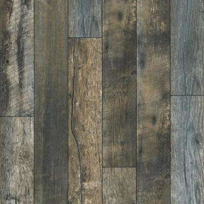 Bennington Lake Anderson Oak 12 mm Thick x 4.96 in. Wide x 50.79 in. Length Laminate Flooring (14 sq. ft. / case)